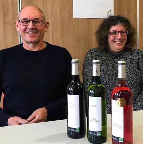Philippe & Mylène POIVET