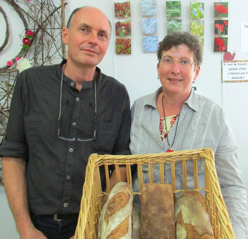 Christine & Philippe BOUQUET